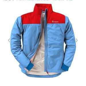 Cotopaxi Pacaya Insulated Women's Jacket Small